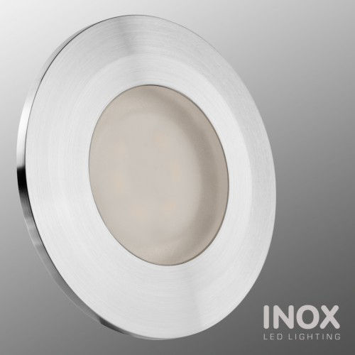 INOX HQ200 I