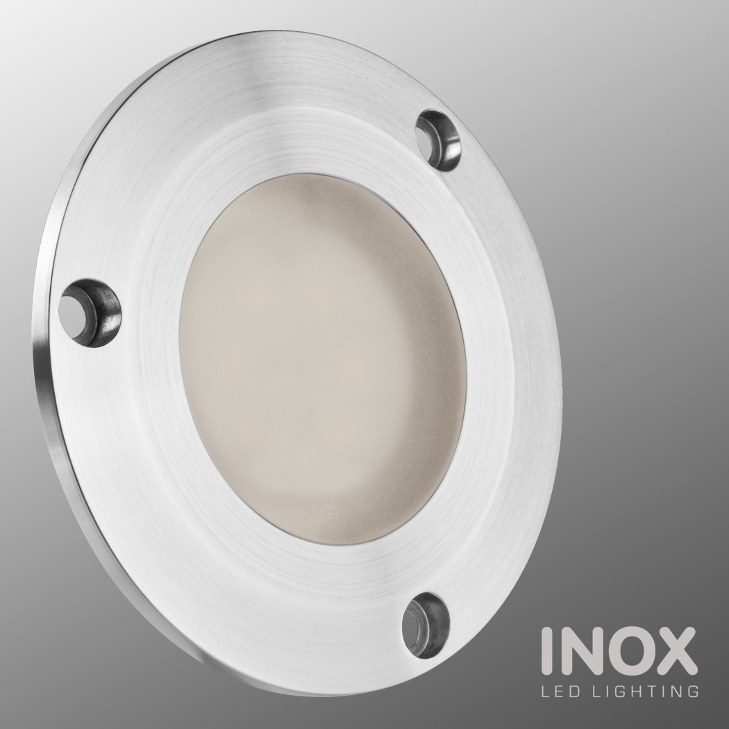 inox hq200 inox led lighting